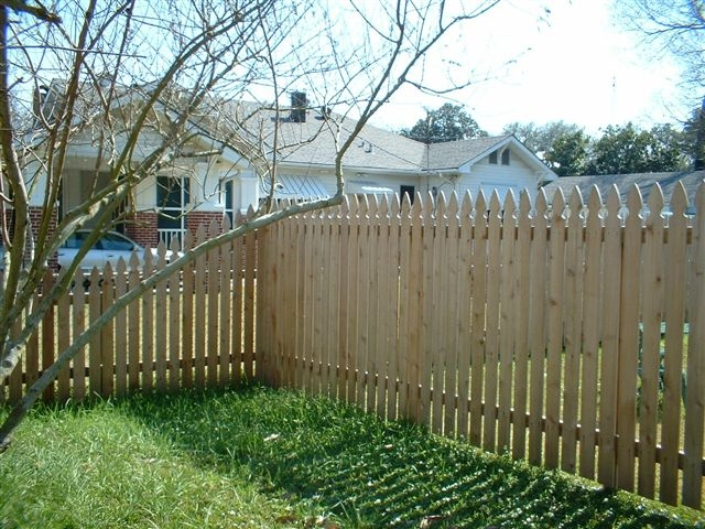 AMKO Fence Residential 12