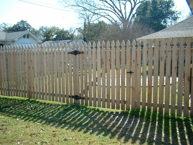 AMKO Fence Residential 11