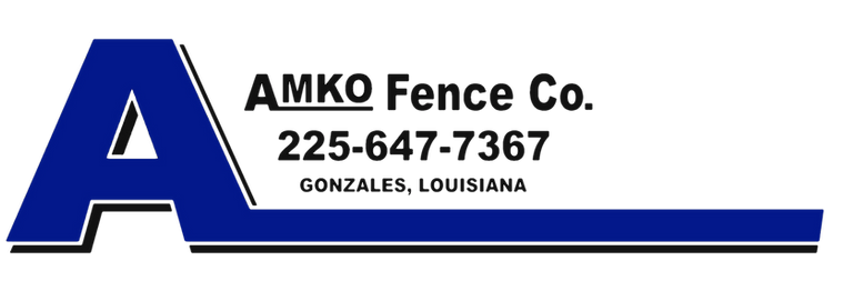 Amko Fence Gonzales Fence Contractor