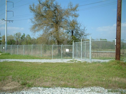 AMKO Fence ChainLink 24