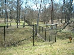 AMKO Fence Ornamental 13