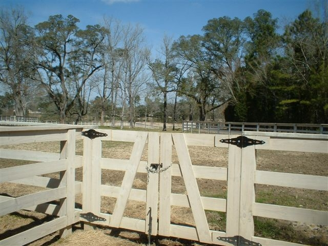 AMKO Fence Residential 7