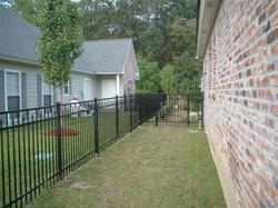 AMKO Fence Ornamental 11