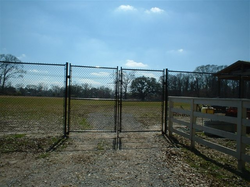 AMKO Fence ChainLink 18