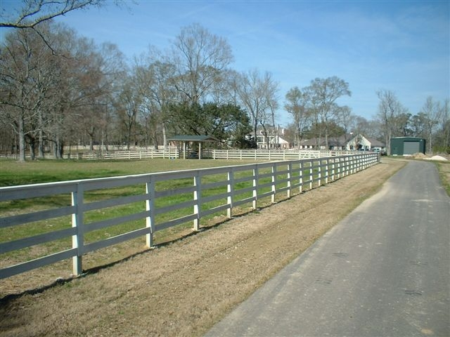AMKO Fence Residential 3