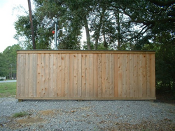 AMKO Fence Residential
