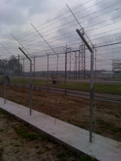 AMKO Fence ChainLink 26