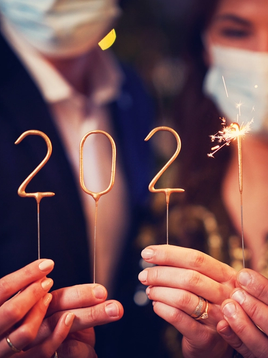 5 Ways to Embrace the New Year and Overcome Adversity In 2021