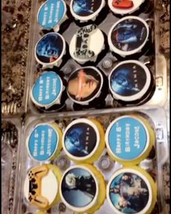 #birthdaycupcakes www.specialtysweetc