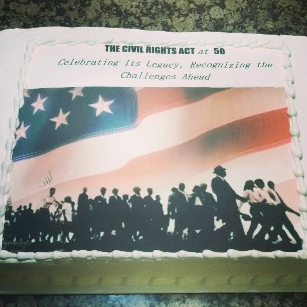 Instagram - 100 serving full 2 layer sheet cake for OSU Law School Event. Www.specialtysweetc