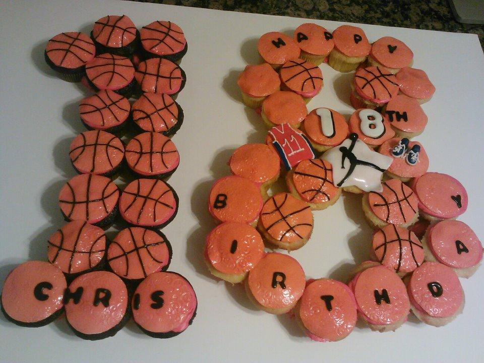 basketball cupcakes2