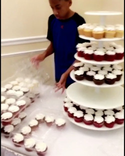 #specialtycakes #weddingsetup www.specialtysweetc