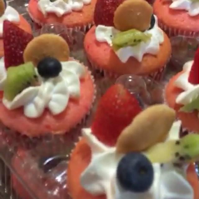 Cupcake crazy!  Www.Specialtysweetc