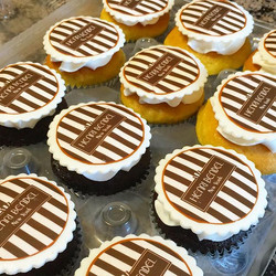 Instagram - Henry Bendel Name Brand a Cupcakes. Www.Specialtysweetc