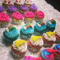 Instagram - My little pony cupcakes. Www.specialtysweetc