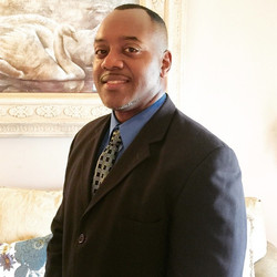 My Husband: Terrell E. Lewis