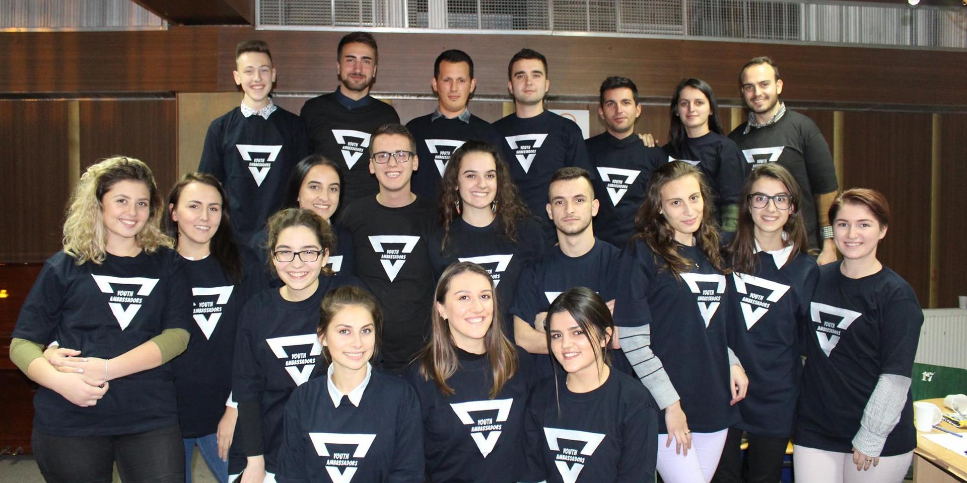 Youth Ambasadors