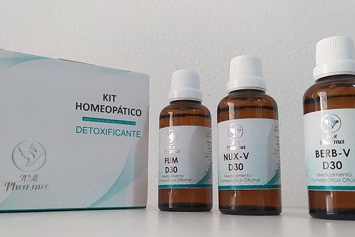 Kit homeopático