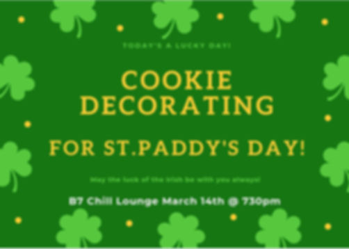 14 Meagan st.paddy day cookies.JPG