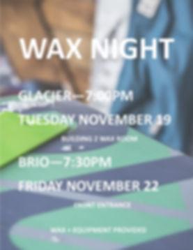 House wax nights.jpg