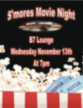 Amanda Smore & Movie Night.jpg