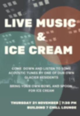 21 bec live music and ice cream.JPG