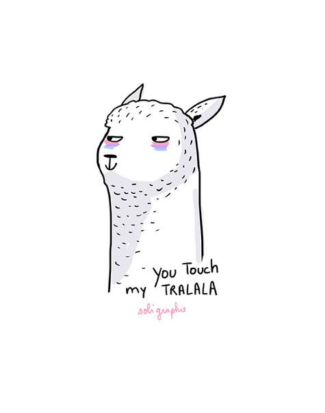 My Tralala