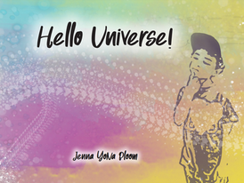 Hello Universe! out now
