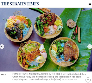 The Straits Times Nusantara Singapore.pn