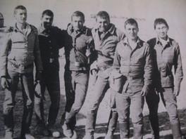 Герат 1981 на операции.JPG
