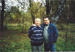 Игнатьев и Шубин