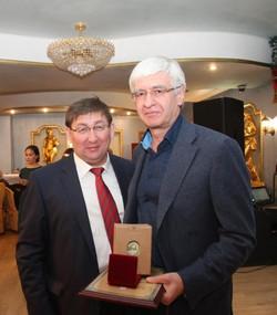 Куприянов Абаев