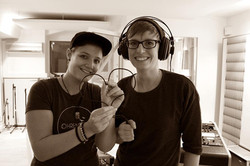 Ohrenpost Chrissi & Sarah
