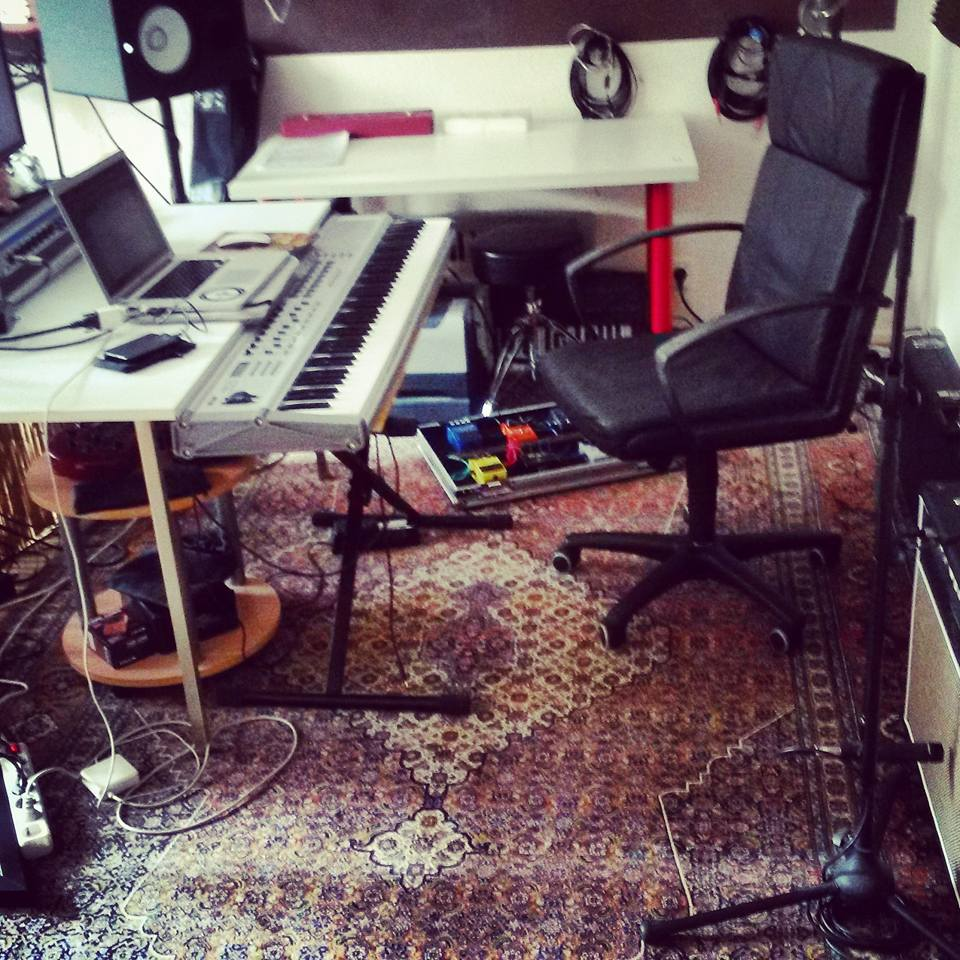 Homerecording Studio