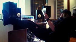 Ohrenpost LP Vocal-Recordings