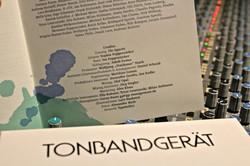 Tonbandgerät Album