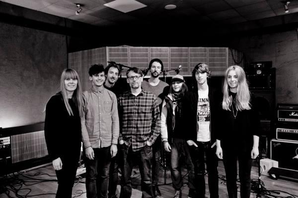 Tonbandgerät (Albumproduktion)