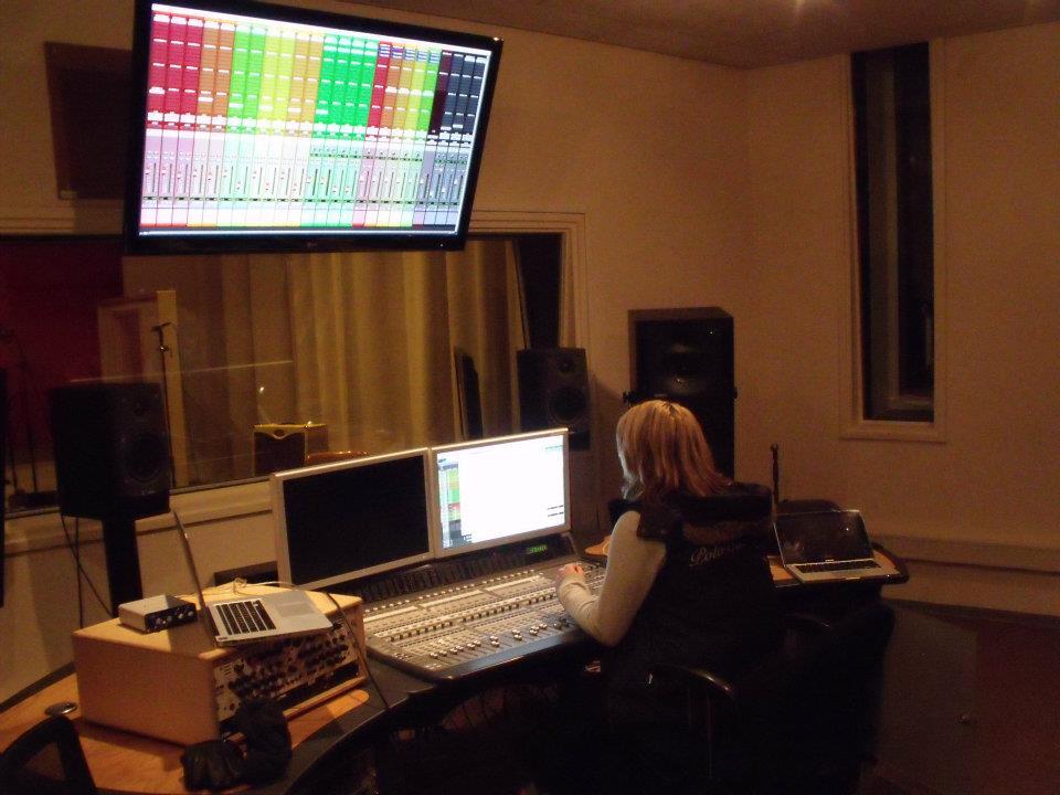 Im ArtEZ Studio