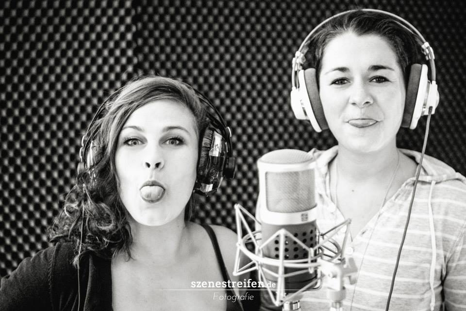 Morina Miconnet & Hanna Meyerholz