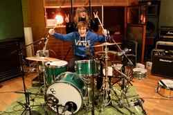 Drum-Recordings