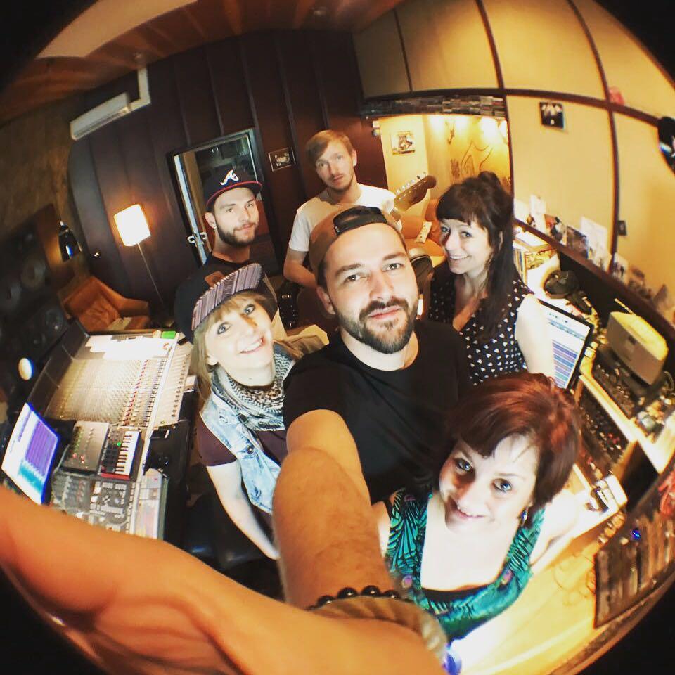 Die Sösterhätz-Crew