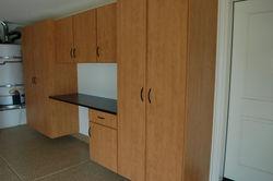 Garage Cabinets, Poway