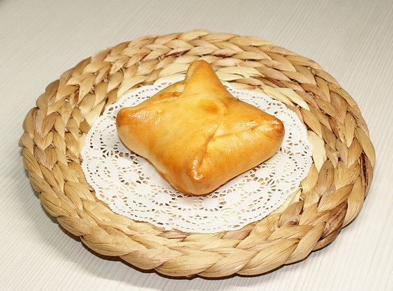 Пирожок с картофелем 50 г.