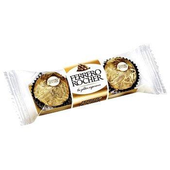 Конфеты Ferrero Rocher шоколадные
