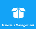 Materials Management- greater accuracy and immediate access to inventory information