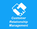 Customer Relationship Management-integrated solution between front and back offices