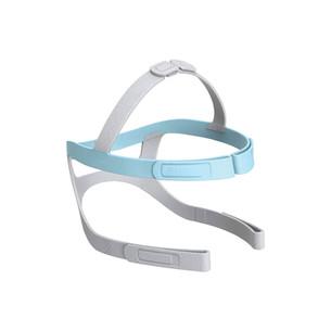 【SleepKinwood 健和醫療 - 睡眠窒息症產品】紐西蘭 Fisher & Paykel (F&P) Eson2 呼吸機罩鼻式鼻罩頭帶 CPAP Nasal Mask Headgear