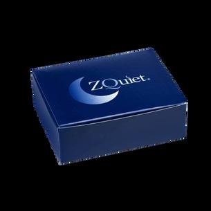 【SleepKinwood 健和醫療 - 止鼻鼾產品】ZQuiet 止鼻鼾牙膠 - 外盒包裝