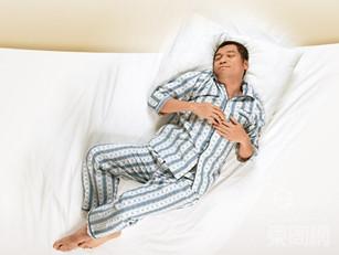 重鼻鼾=睡眠窒息症?