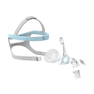 【SleepKinwood 健和醫療 - 睡眠窒息症產品】紐西蘭 Fisher & Paykel (F&P) Eson2 呼吸機罩鼻式鼻罩組件 CPAP Nasal Mask Parts